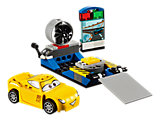 10731 LEGO Juniors Cars 3 Cruz Ramirez Race Simulator