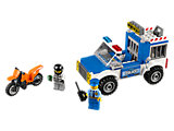 10735 LEGO Juniors City Police Truck Chase