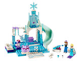 10736 LEGO Juniors Disney Princess Anna and Elsa's Frozen Playground