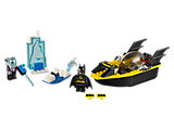 10737 LEGO Juniors DC Comics Super Heroes Batman vs. Mr. Freeze