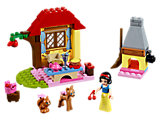 10738 LEGO Juniors Snow White's Forest Cottage