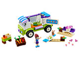 10749 LEGO Juniors Friends Mia's Organic Food Market