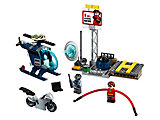 10759 LEGO Juniors Incredibles 2 Elastigirl's Rooftop Pursuit