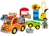 10814 LEGO Duplo Tow Truck