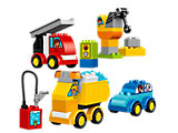 10816 LEGO Duplo My First Cars and Trucks