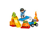 10824 LEGO Duplo Miles from Tomorrowland Miles' Space Adventures
