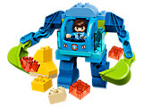 10825 LEGO Duplo Miles from Tomorrowland Miles' Exo-Flex Suit