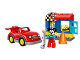 10829 LEGO Duplo Mickey Mouse Clubhouse Mickey's Workshop