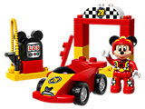 10843 LEGO Duplo Mickey and the Roadster Racers Mickey Racer