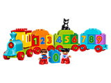 10847 LEGO Duplo My First Number Train