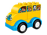 10851 LEGO Duplo My First Bus