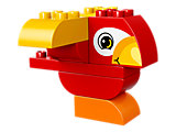 10852 LEGO Duplo My First Parrot