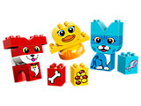 10858 LEGO Duplo My First Puzzle Pets
