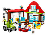 10869 LEGO Duplo Farm Adventures