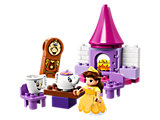 10877 LEGO Duplo Disney Princess Belle's Tea Party