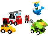 10886 LEGO Duplo My First Car Creations