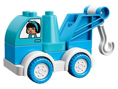 10918 LEGO Duplo Tow Truck