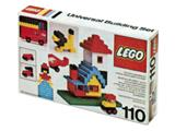 110 LEGO Building Set