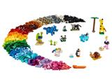 11011 LEGO Bricks and Animals