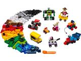 11014 LEGO Bricks and Wheels