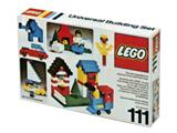 111 LEGO Building Set