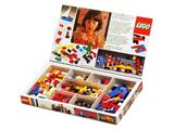 114 LEGO Building Set