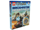 11904 Brickmaster Legends of Chima The Quest for Chi