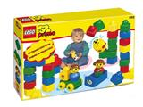 1192 LEGO Primo Stack N' Learn Gift Box