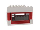 1210-2 LEGO Small Store Set