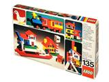 135 LEGO Building Set