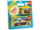 1506 LEGO Town Value Pack