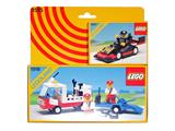 1515-2 LEGO Town Value Pack