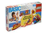 1575-2 LEGO Basic Set with Board Game