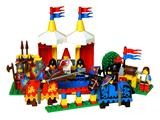 1584 LEGO Castle Lion Knights Knight's Challenge