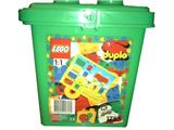1753 LEGO Duplo Medium Bulk Bucket