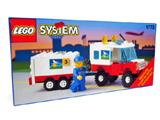 1773 LEGO Airline Maintenance Vehicle with Trailer