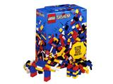 1857 LEGO Super Value Brick Pack