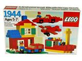 1944 LEGO Universal Building Set with Storage Case