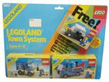 1967-2 LEGO Town Value Pack