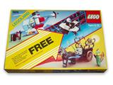 1974 LEGO Triple Pack