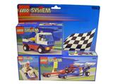 1993 LEGO Race Value Pack