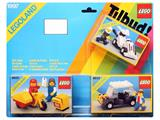 1997 LEGO Town Value Pack