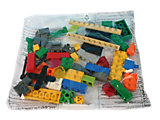 2000409 LEGO Serious Play Window Exploration Bag
