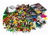 2000415 LEGO Serious Play Identity and Landscape Kit