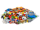 2000430 LEGO Serious Play Identity and Landscape Kit