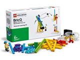 2000471 LEGO Education BricQ Motion Essential Personal Learning Kit