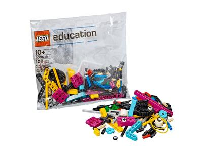 2000719 LEGO Education SPIKE Prime Replacement Parts Pack