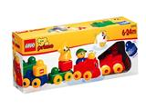 2017 LEGO Primo Choo Choo Train