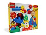 2084 LEGO Duplo Primo Large Stack 'n' Learn Set