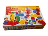 2089 LEGO Primo Stack 'n' Learn Gift Set